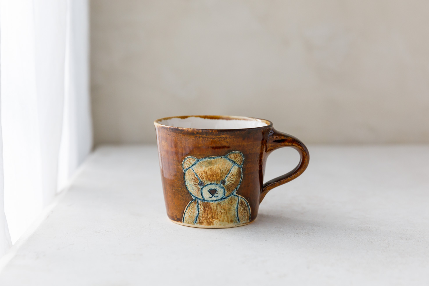 コンガリ舎 くぼともこ 通販 陶器 作品
