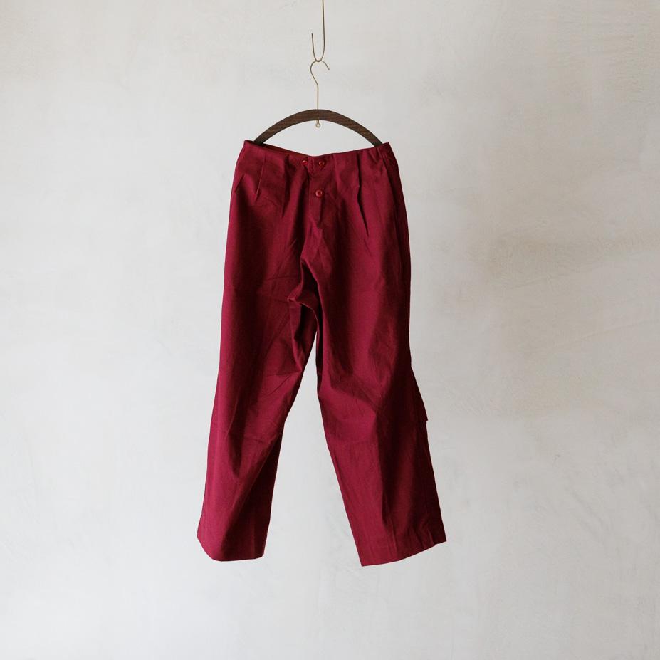 TUKI パジャマパンツ 通販
