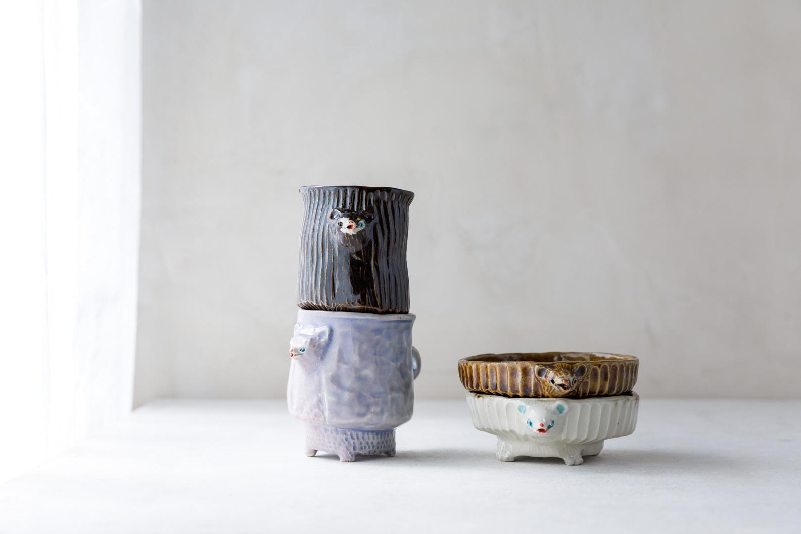 廣田哲哉 通販 作品 陶器