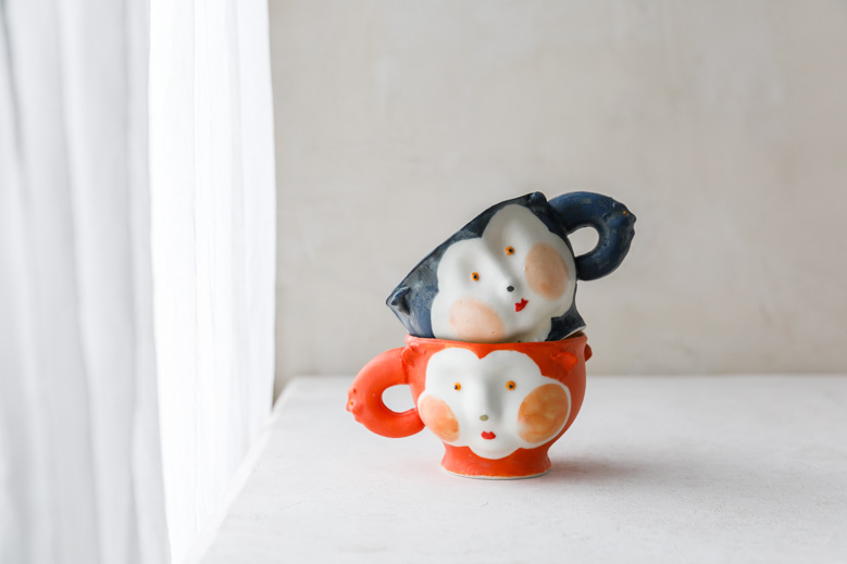 増田光 通販 作品