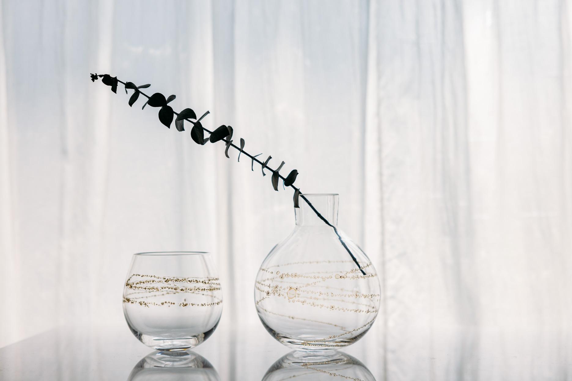 曽田伸子 通販 ガラス 作品