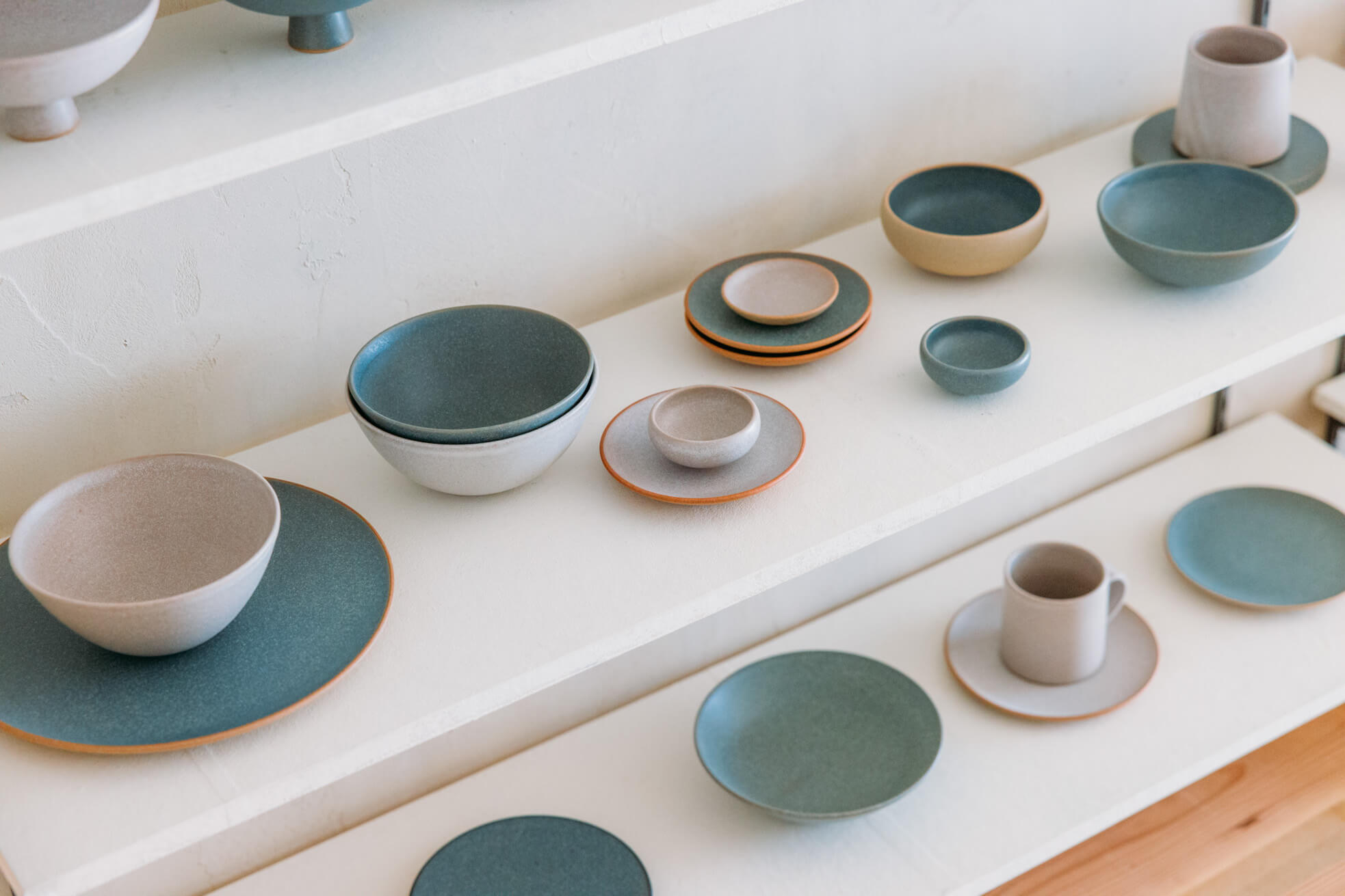 ai ono 大野藍 通販 陶器 作品