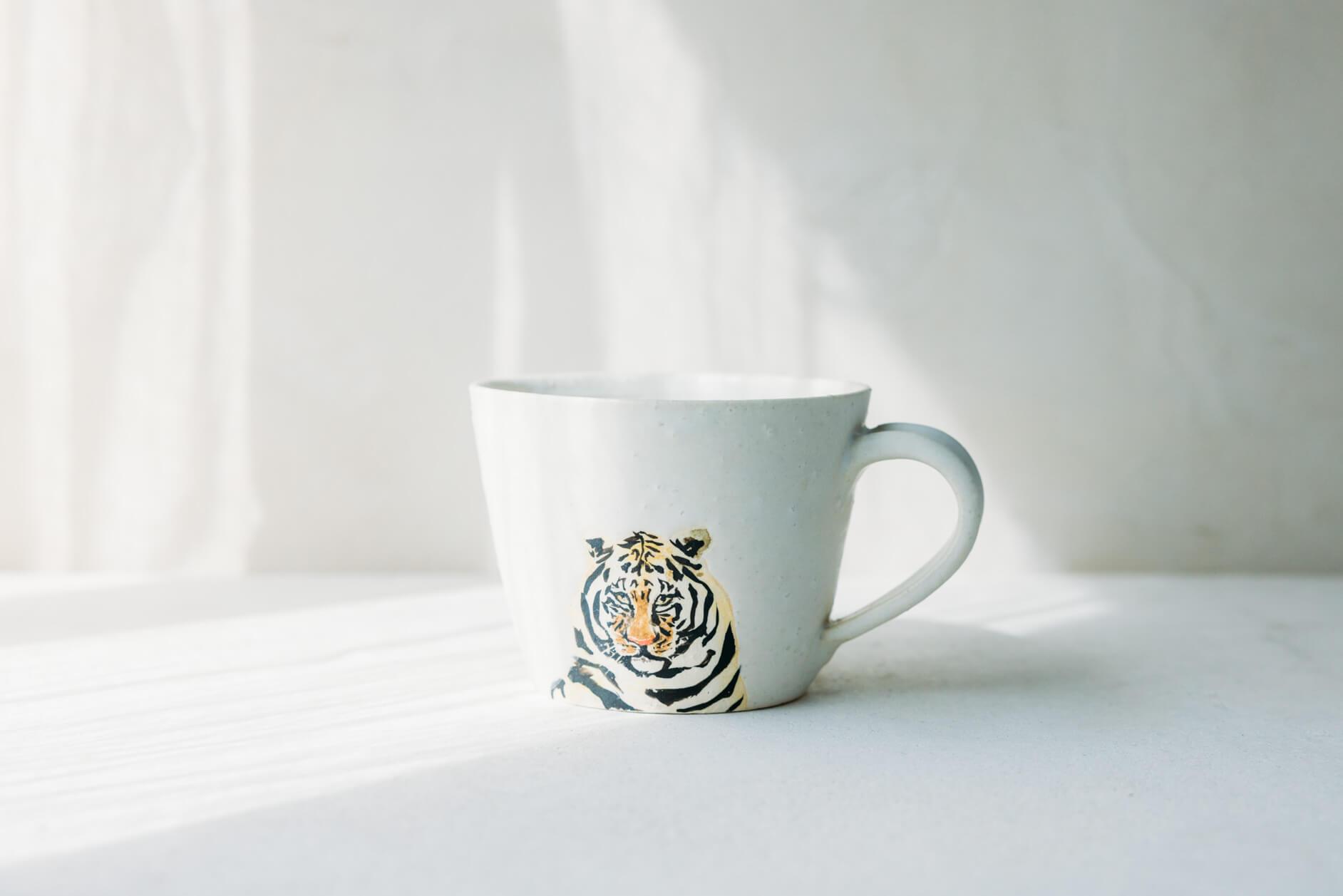 Acne pottery studio 森安幸代 作品 通販
