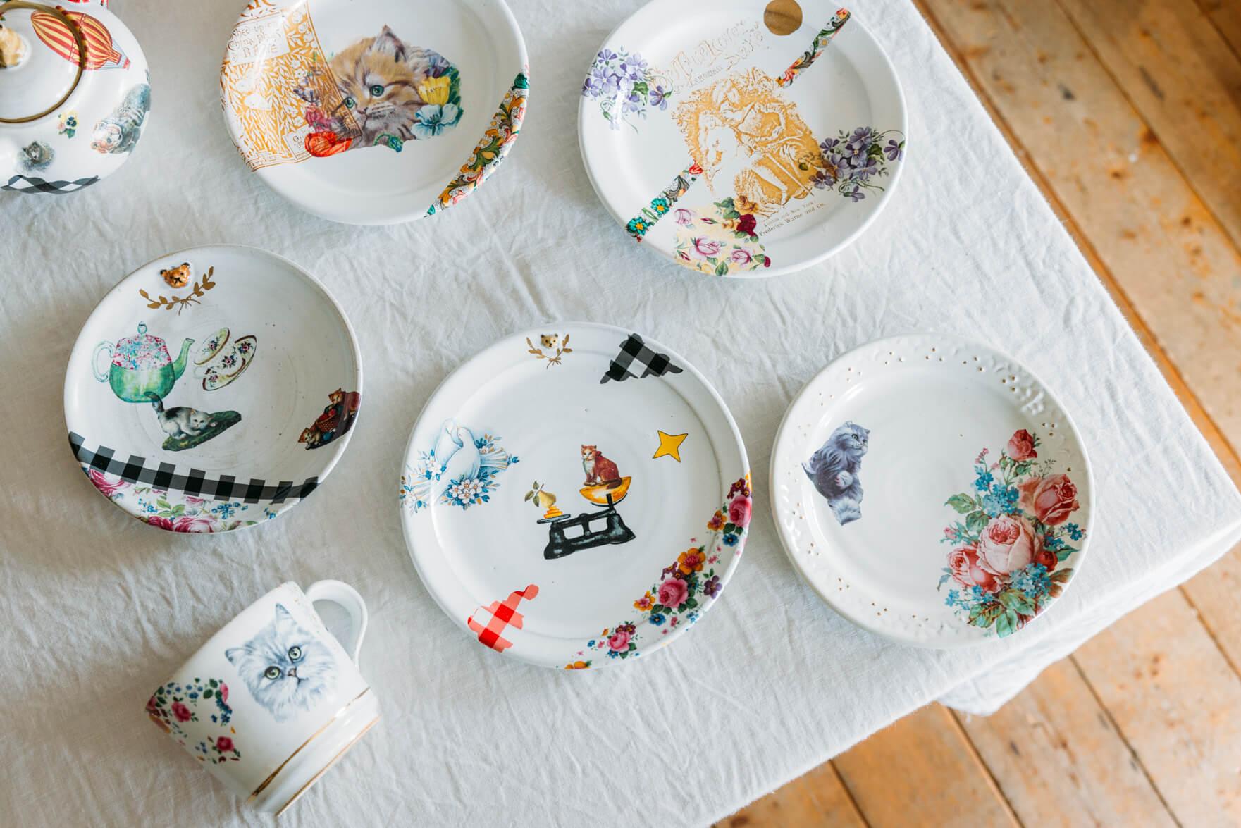 比留間郁美 hirumaikumi 通販 陶器 作品